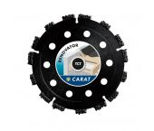 Carat CREN350200 Renovator diamantdoorslijpschijf - 350 x 20mm - Universeel