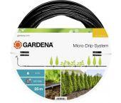 Gardena 13131-20 Micro-Drip-System Druppelbuis - Bovengronds - 25m
