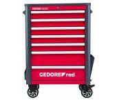 Gedore RED R20200007 Gereedschapswagen - 7 laden - Leeg