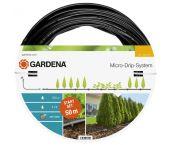 Gardena 13013-20 Druppelsysteem startset L voor 50m rijplanten