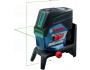 Bosch GCL 2-50 CG 12V Li-Ion accu Lijnlaser body