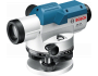 Bosch GOL 20 D Optisch waterpastoestel met vergrotingsfactor - 60mm - in koffer - 0601068400