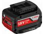 Bosch GBA 18 V 4,0 Ah MW-C Li-ion accu - Coolpack - Wireless Charging - 1600A00C42