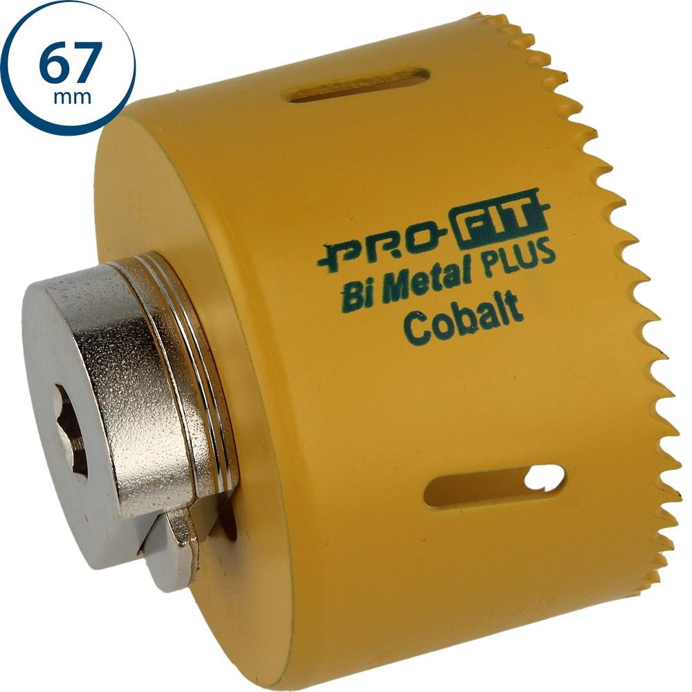 ProFit 9051067 BiMetal Plus Gatenzaag 67mm