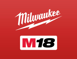 Milwaukee M18